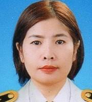 MissOrawan Bharajumnong